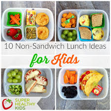 healthy lunch recipes for kids. And Healthy Lunch Recipes For Kids