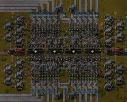 Logistic network - Factorio Wiki