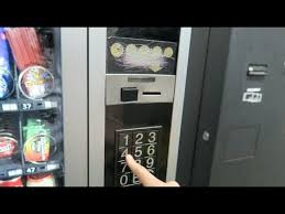 How Much Money Does A Vending Machine Make Delectable HOW TO MAKE ANY VENDING MACHINE PAY YOU GET FREE MONEY YouTube
