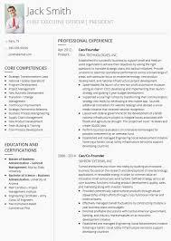 Core Petencies Resume Elegant Reputable Resume Writing Services Core