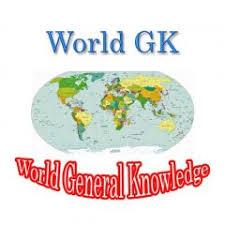 Image result for world gk
