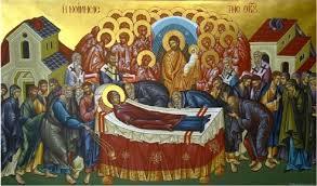Thes | Δεκαπενταύγουστος - Κοίμηση της Θεοτόκου: Το Πάσχα του καλοκαιριού