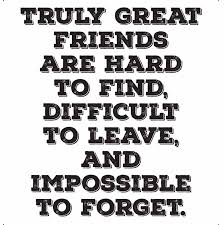 Great Friends Quotes Simple 48 Beautiful Friendship Quotes