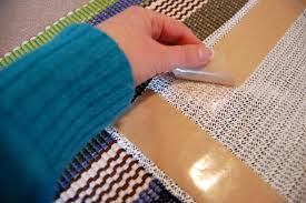 how to keep a rug in place on carpet prevent rugs from slipping on carpet rug how to keep a rug in place