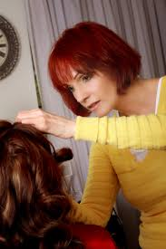 why do you need a professional makeup artist hair stylist for you boudoir session