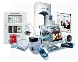 Home alarm systems for Canada