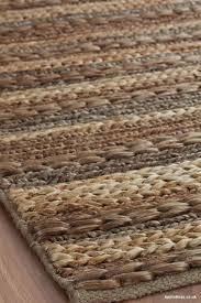 crestwood grey jute rug