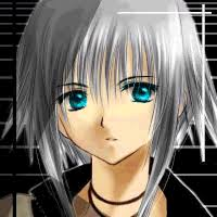 He is the son of hamilcar valca and justina valca. Anime Guy Boy Silver Grey Hair Blue Eyes Images On Photobucket Boy With White Hair Anime Boy How To Draw Hair