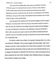 essay on moving to a new world a new discovery scanned by  2 pages sense and sensibility essay 2