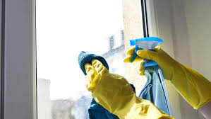 So Werden Ihre Fenster Wirklich Sauber