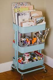 Ikea Raskog Cart | Flickr - Photo Sharing! http://www.ijustmightexplode