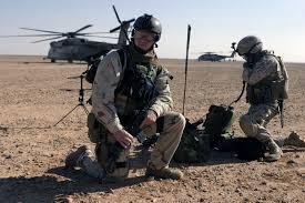 Us Navy Usn Navy Gunners Mate 2nd Class Gm2 Mark Brittain