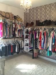 Extra Bedroom Turned Into Walk In Closet... This Is What I Did. Hmmmm....I  Just Happen To Have An Extra Bedroom! :) (Top Design Closet)