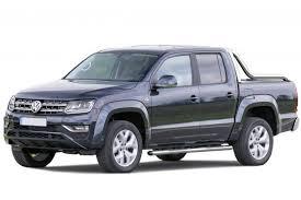 Best pickup trucks to buy in 2019 | Carbuyer
