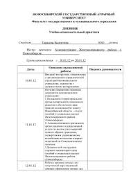 Отчет по производственной практике розничная торговля продуктов  Отчет По Практике Розничная Торговля Продукты Питания