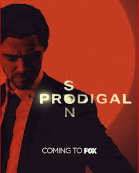 PRODIGAL SON Season 1 Posters