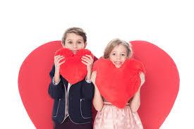 San Valentino per bambini storia e attività da fare insieme