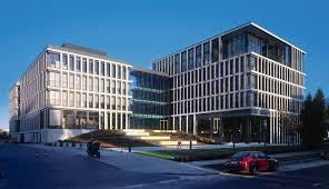 architect office building design. spectra office building picture from architect design o