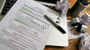 Best Practices In Resume Writing Marcomm
