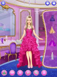 princess stylist dressup and makeup salon game screenshot 9