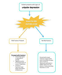A Quick Review Of Antidepressant Induced Mania Melissa Decapua