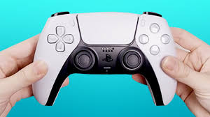PS5 DualSense Controller Hands-on - YouTube