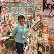 It's Saturday morning and Spring International Quilt Market 2017 ... & It's Saturday morning and Spring International Quilt Market 2017 is  happening… Adamdwight.com