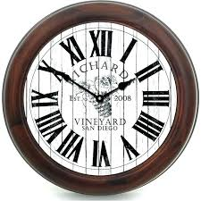 chaney wall clock wall clocks medium image for wall clock wall clock inch wall clock chaney chaney wall clock