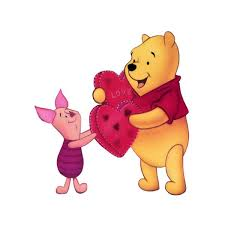 disney valentine s day clip art. Disney Day Winnie The Pooh Clipart DisneyClipartcom Liked On Polyvore To Valentine Clip Art