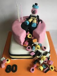 Liquorice Allsorts Cake Designs Liquorice Allsorts Cakecentral Com