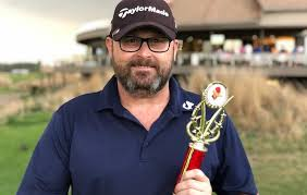 Charl Ferreira the Best of the Low Scorers to take 1st League Title at  Ebotse Links! – Duckhook Golfers