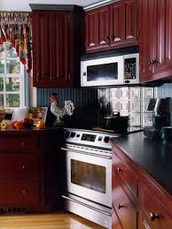 Kitchen Cabinets With Pulls Stock Kitchen Cabinets Pictures Ideas Tips From Hgtv Hgtv