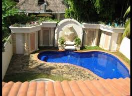 Top Pools For Small Backyards Style Every Beauty Talks In Style Fascinating Small Pool Designs For Small Backyards Style
