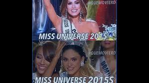 Steve Harvey's fumble at the Miss Universe Pagent memes ... via Relatably.com