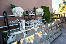 Bar Rental Rent Bars for Parties Weddings & Events in Los Angeles