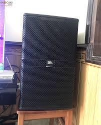 Bộ dàn karaoke JBL của gia đình anh Thư ở Phú Thọ (JBL 4012, JBL KX180,  Crown T5, BCE UGX12 Plus)