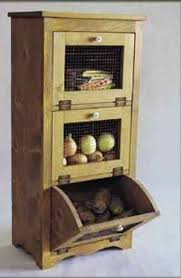 1 diy fruit and veggie storage ideas