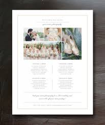 modern photography price list template deals infoparrot this is a really well organized template that gives you a lot of space to add all the pricing information you need to add the colours work really well and