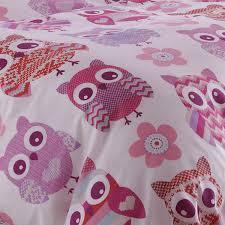 Catherine Lansfield Kids Owl Duvet Cover Set, Multi | eBay & Catherine-Lansfield-Kids-Owl-Duvet-Cover-Set-Multi Adamdwight.com