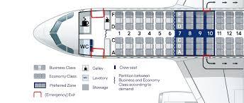 Airbus A319 100