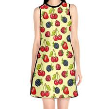 Blackberrys Size Chart Ada Kgh Womens Strawberry Blackberry Raspberry Cherry