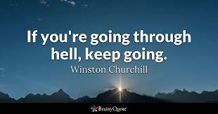 Winston Churchill Famous Quotes Unique Winston Churchill Quotes BrainyQuote