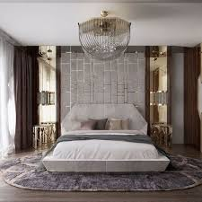 High End Bedroom Designs