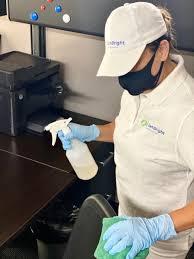 JanBright Cleaning Services