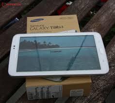 Test Samsung Galaxy Tab 3 7.0 SM-T210 ...