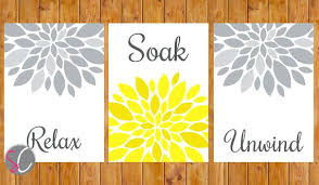 grey yellow wall art instant download yellow grey bathroom wall decor by black grey and yellow wall art on yellow bathroom wall art with grey yellow wall art instant download yellow grey bathroom wall