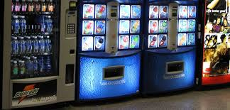 Vending Machine Makers Inspiration Beverages Vending Machine Manufacturer SupplierTejasImpex