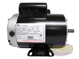 electric motor 3450 rpm new 3 hp 3450 rpm air compressor 60 hz electric motor 115 230 volts century