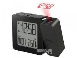 <b>Часы Oregon Scientific RM338PX-b</b> Black