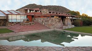 Walter H. Gale House, designed by Frank Lloyd Wright
